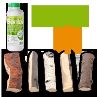 "Bionlov® Premium + AKOWOOD ""Mix1"" Value Pack C"